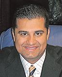 Aashish Desai